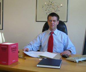 Rechtsanwalt Christian Paasche